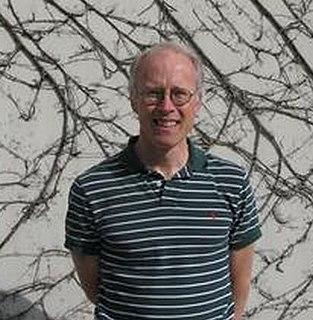 Paul Vojta American mathematician