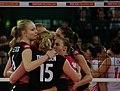 Volleyball-Europameisterschaft der Frauen 2013 by Moritz Kosinsky2269.jpg