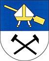 Huy hiệu của Vrčeň