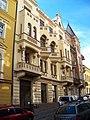 Vršovice, Voroněžská 24.jpg