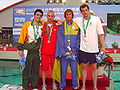 WDSC2007 Day2 Awards Men50Butterfly Winners.jpg