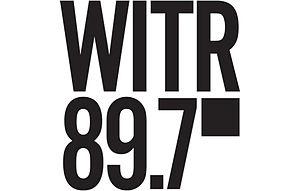 WITR - Image: WITR FM logo March 2010