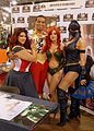 WW Philadelphia 2013 - Cosplayers (9050661957).jpg