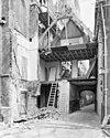 waalse kerk, afbraak van aanbouw - delft - 20050199 - rce