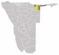 Wahlkreis Mashare in Kavango.png