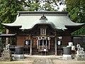 Wakamiya Hachimangu (Hitachiota) 03.jpg