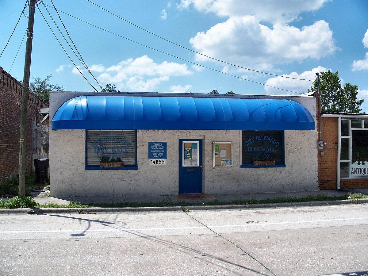 Waldo Florida Wikipedia