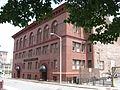 Waldo Street Police Station, Worcester MA.jpg