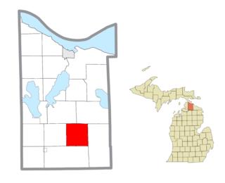 Walker Township, Michigan Civil township in Michigan, United States