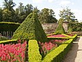 Walled Garden at Castle Howard - geograph.org.uk - 525803.jpg