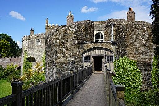 Walmer Castle, Walmer