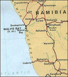 Walvis Bay Wikipedia