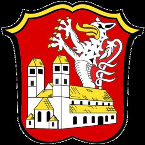 Altenstadt, Upper Bavaria - Image: Wappen Altenstadt Oberbayern
