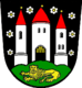 Coat of arms of Dahlenburg