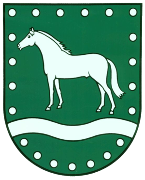 Loxstedt - Image: Wappen Loxstedt