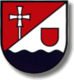 Coat of arms of Meerfeld