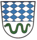 Coat of arms of Oftersheim