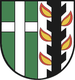 Coat of arms of Pfaffschwende