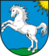 Coat of arms of Roßla