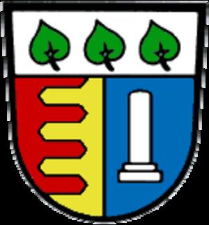 Schechen - Image: Wappen Schechen