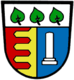 Coat of arms of Schechen