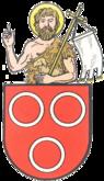 Das Wappen von Schwaigern