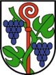 Coat of arms of Röns