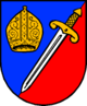 Coat of arms of Sankt Martin bei Lofer