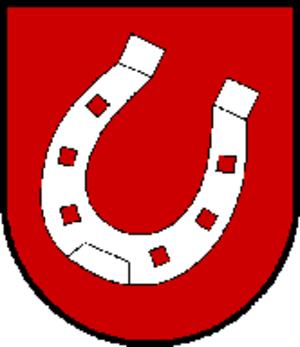 Uderns - Image: Wappen at uderns
