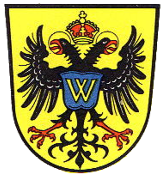 Swabian League of Cities - Donauwörth