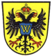 Coat of arms of Донаувёрт