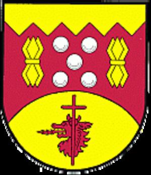 Ormont - Image: Wappen von Ormont