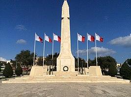 War Memorial (Floriana)