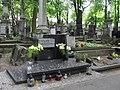 Warszawa, Cmentarz Powązkowski SDC11693.JPG