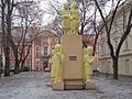 Warszawa-Monument of Poland installation art.jpg