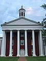 Washington Hall, Washington and Lee University, Lexington, VA.jpg
