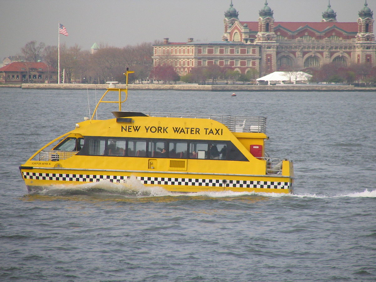 new york water taxi wikipedia. Black Bedroom Furniture Sets. Home Design Ideas