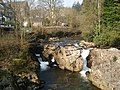 Waterfall at Betws-y-Coed - geograph.org.uk - 463173.jpg