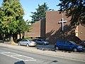 Watford, St Thomas' United Reformed Church - geograph.org.uk - 981423.jpg