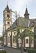 Weißenthurm - Kirche Hl. Dreifaltigkeit (2015-04-29).JPG