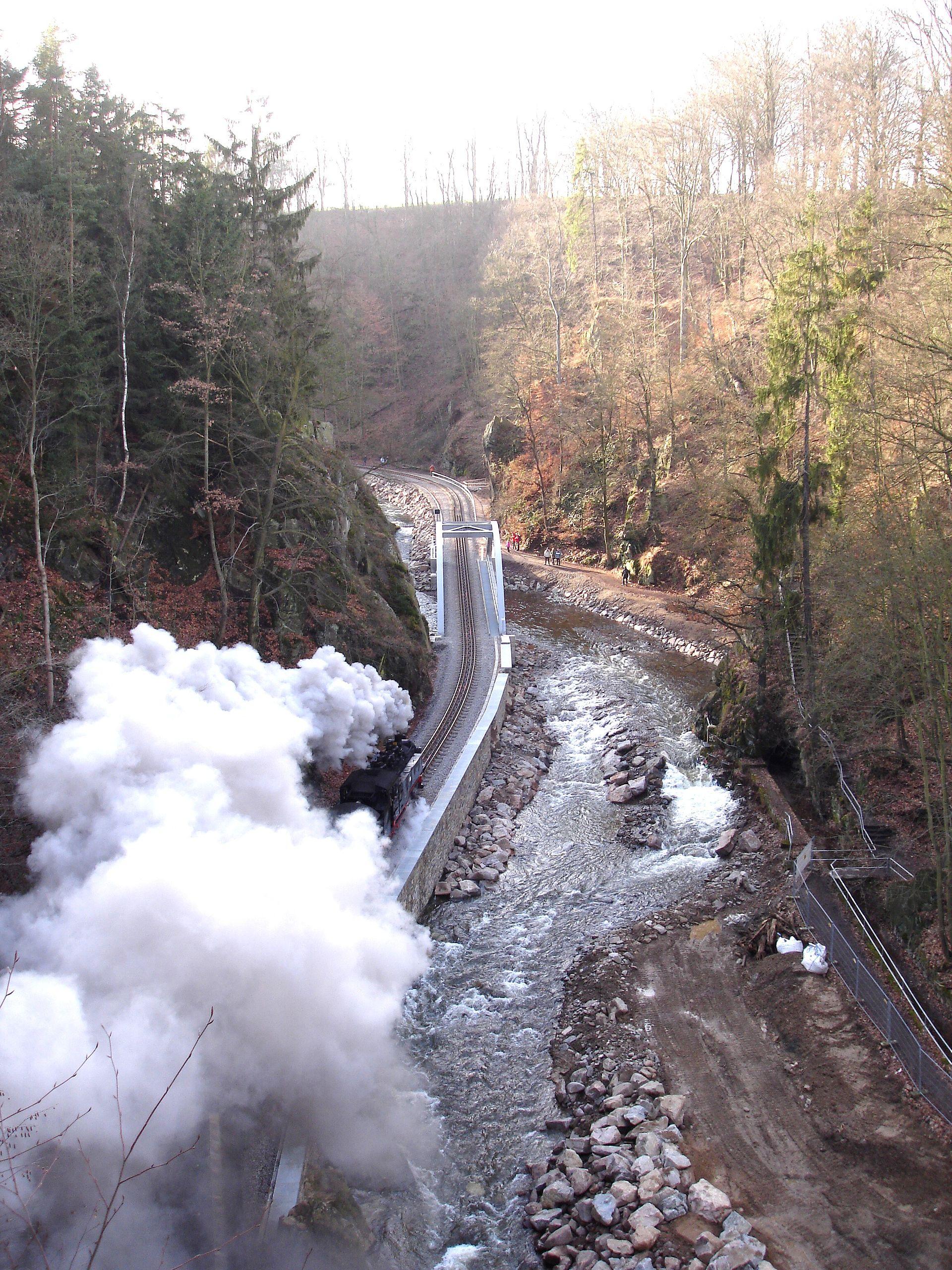 Weisseritz Valley Railway Wikipedia