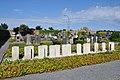 Wenduine Commonwealth War Graves R02.jpg