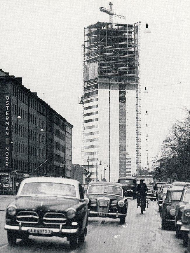 Wenner Gren center 1960.jpg