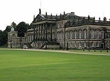 Wentworth Woodhouse - Wikipedia