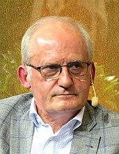Werner Jeanrond 2017.jpg