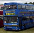 West Midlands Travel 2957 (D957 NDA), Showbus 2012.jpg
