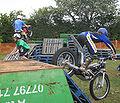 West Show Jersey July 2010 bikes 02.jpg