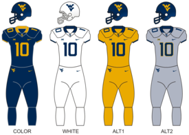 West virginia football unif.png