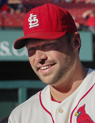 Jake Westbrook - Westbrook with the St. Louis Cardinals