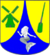 Coat of arms of Westerdeichstrich